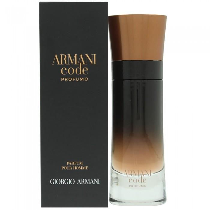 Armani Code Profumo EDP 200ml за мъже