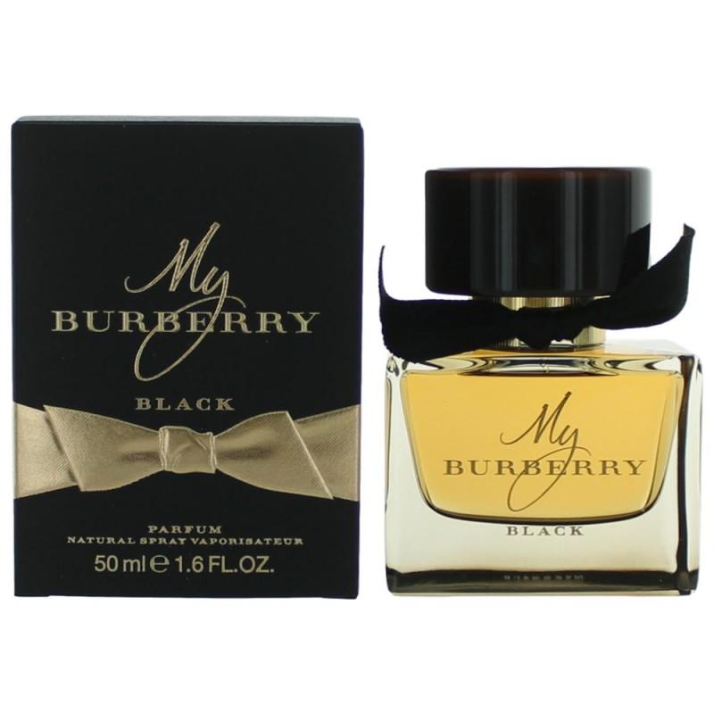 Burberry My Burberry Black EDP 30ml за жени