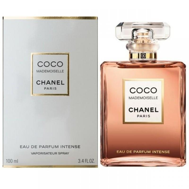 Chanel Coco Mademoiselle Intense EDP 200ml за жени