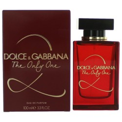 D&G The Only One 2 EDP 100ml за жени