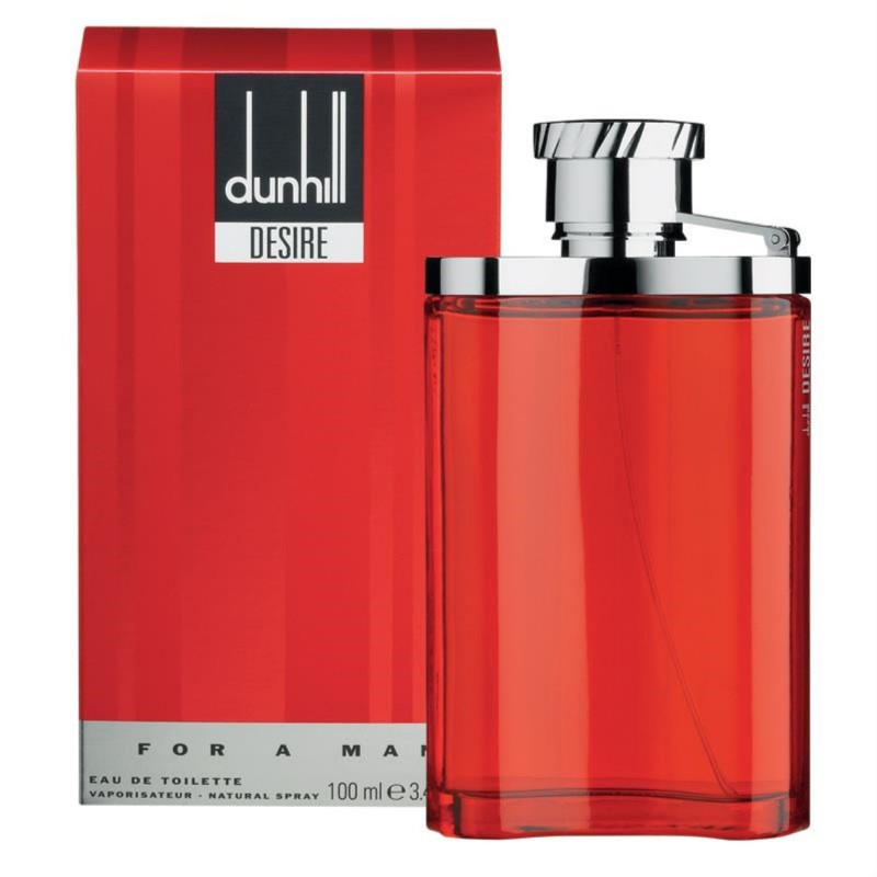 Dunhill Desire EDT 100 ml за мъже