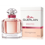 Guerlain Mon Guerlain Bloom of Rose EDT 100ml за жени