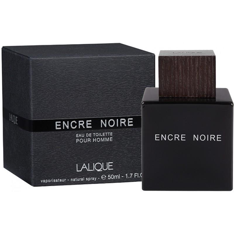 Lalique Encre Noire EDT 50ml за мъже