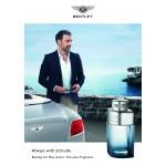 Bentley for Men Azure EDT 100ml за мъже