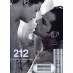 Carolina Herrera 212 EDT 100ml за  жени
