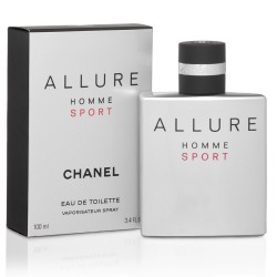 Chanel Allure Homme Sport EDT 100ml за мъже