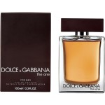Dolce & Gabbana The One EDT 150 ml за мъже