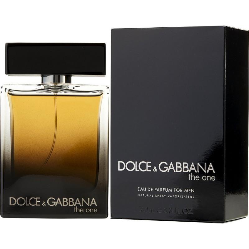 D&G The One Eau de Parfum EDP 100ml за мъже