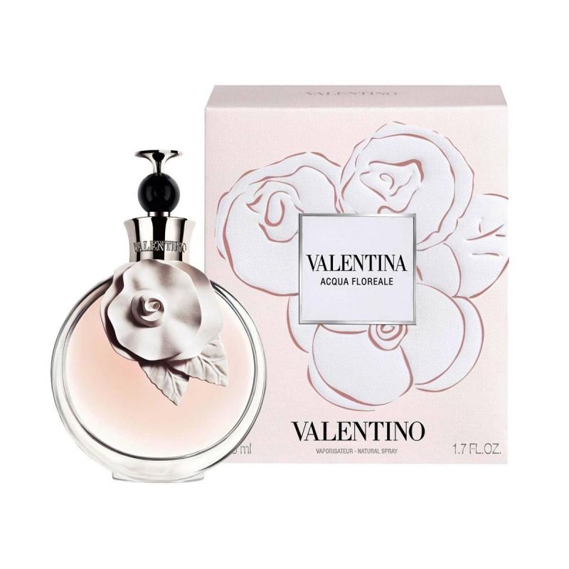 Valentino Valentina Acqua Floreale EDT 80ml за жени