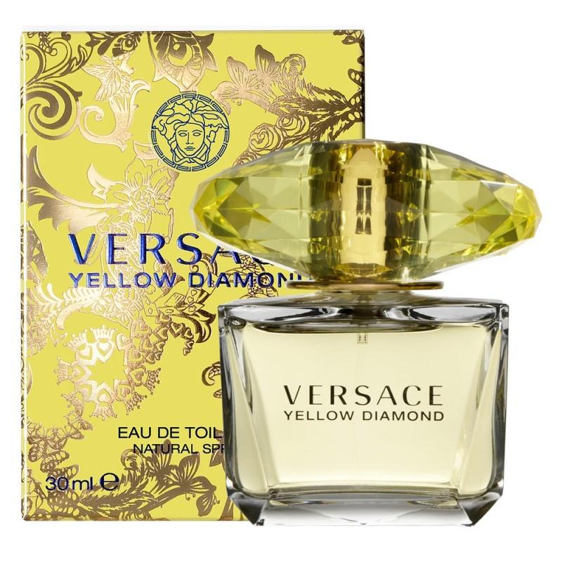 Versace Yellow Diamond EDT 30ml за жени