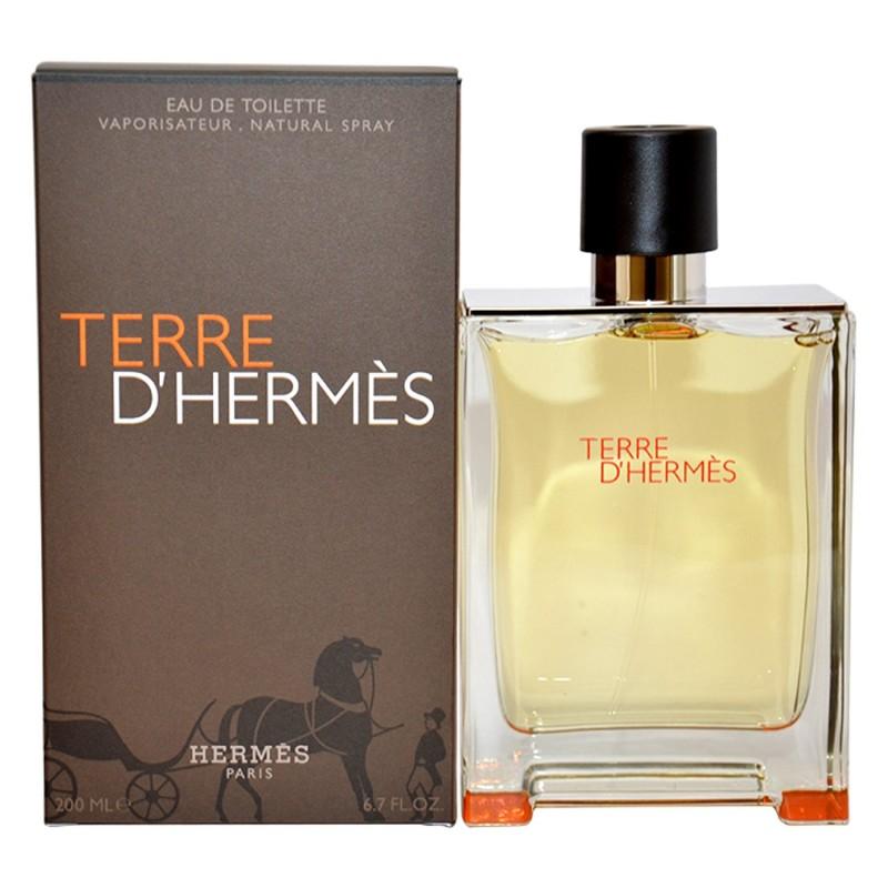 Hermes Terre D'Hermes EDT 100ml за мъже